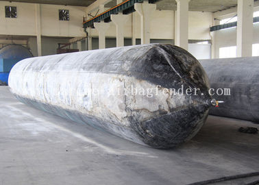 Land Moving Meluncurkan Marine Air Bag Karet Alam Heavy Duty Air Bags